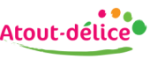 Atout Délice – Livraison de repas à domicile Logo